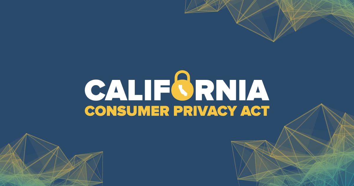 California's CCPA Law