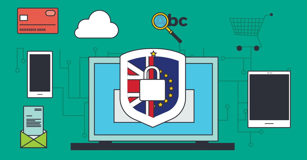 Data Protection Act uk