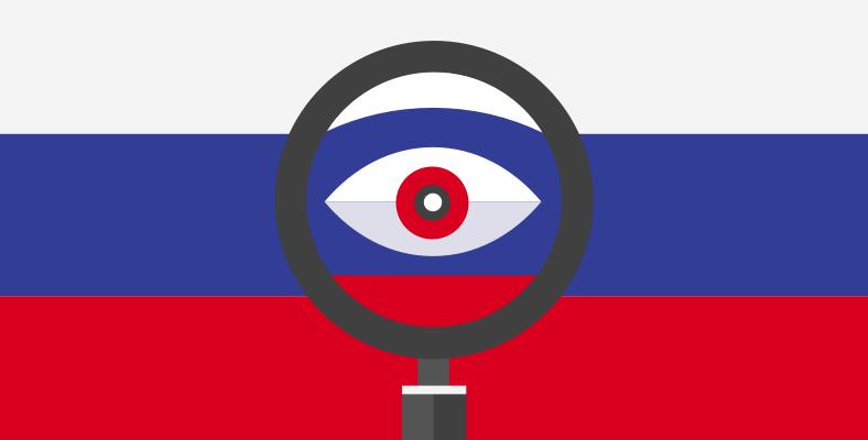 Data Retention in Russia