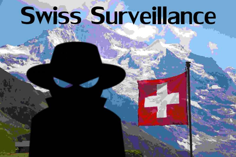 Switzerland's: Mandatory Data Retention Laws