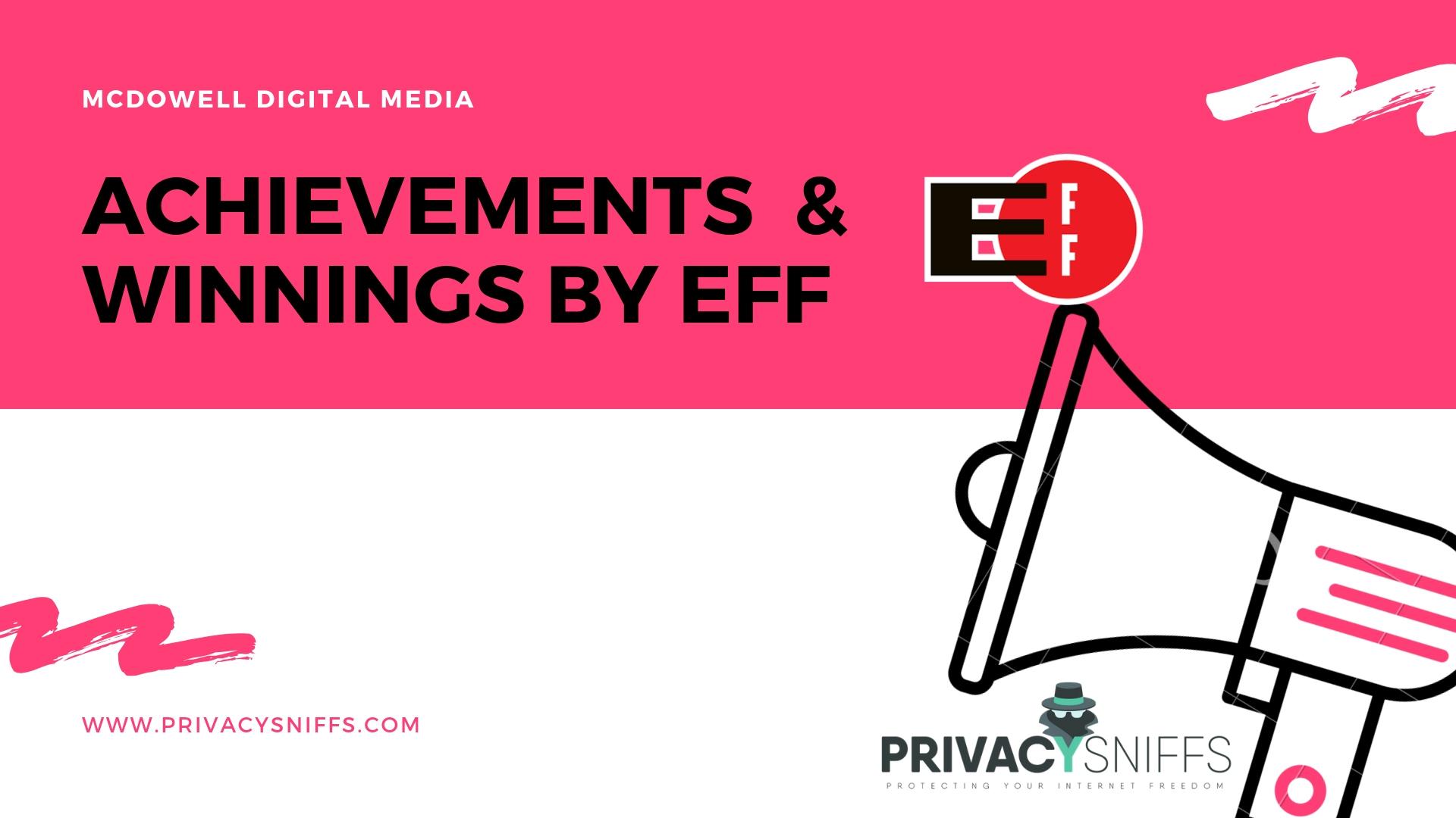 eff achievements