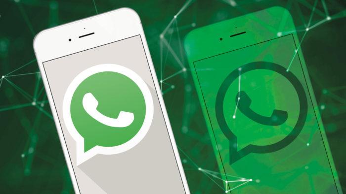 Hackers exploit WhatsApp's